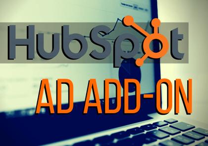 Hubspot Ad Add-On
